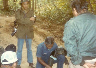 F15 3 Cmders Prum Vith & Keo Chuon