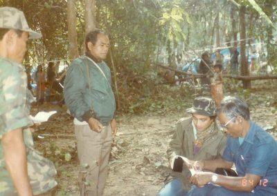 F15 5 Cmders Keo Chuon & Prum Vith