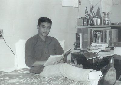 1966 Hiram College